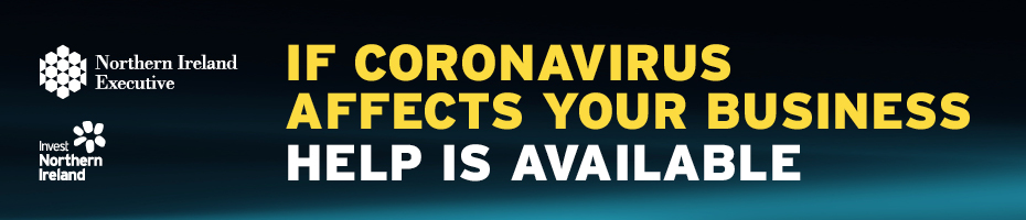 Coronavirus help for businesses