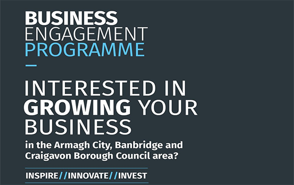 Mentoring programme for Armagh, Banbridge and Craigavon SMEs