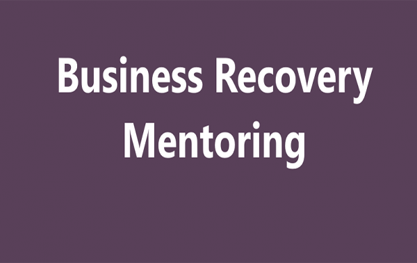 Free recovery mentoring package for Causeway businesses