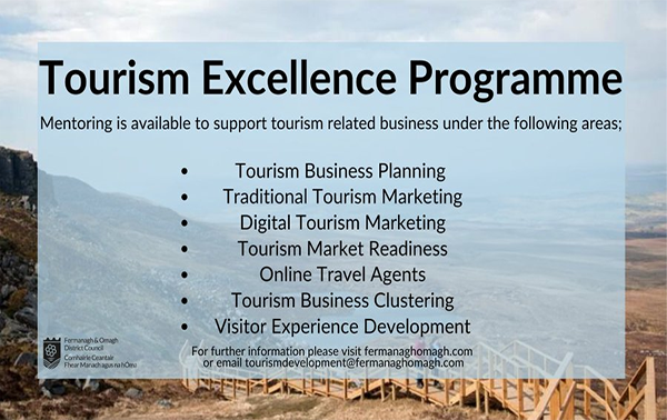 Fermanagh and Omagh Tourism Excellence Programme