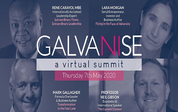 GalvaNIse - a virtual summit for businesses