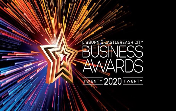 Lisburn and Castlereagh City Business Awards 2020