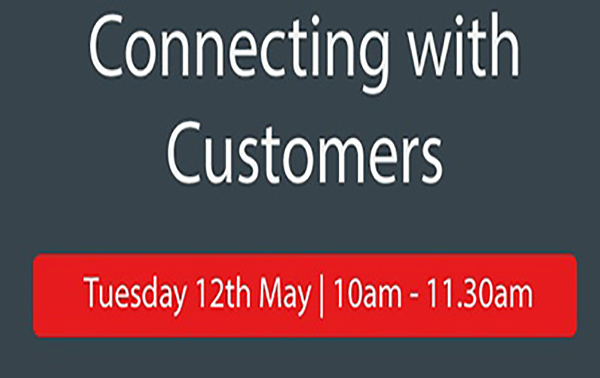Coronavirus: Connecting with customers webinar for Mid Ulster businesses