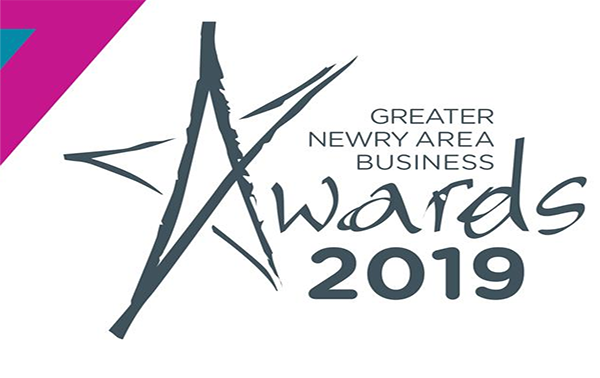Greater Newry Area Business Awards 2019
