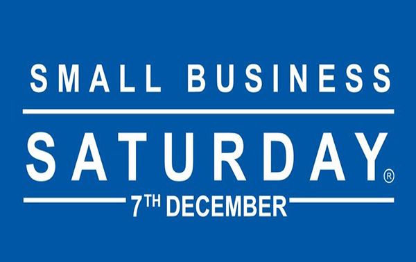 Small Business Saturday 7 December 2019