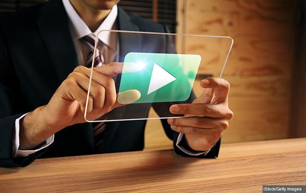 Develop videos for website or YouTube workshop