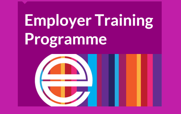 Equality Commission employer events