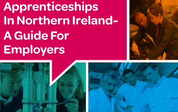 Apprenticeships in Northern Ireland