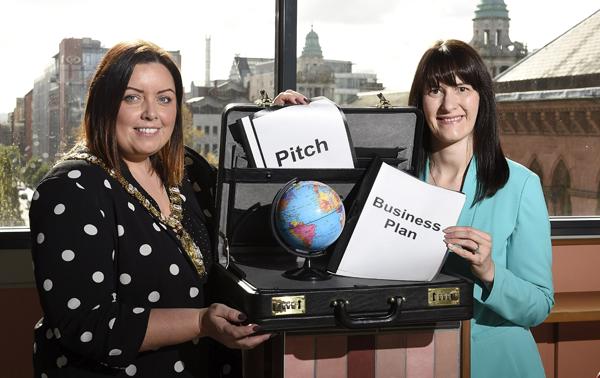 Belfast Global Entrepreneurship Week