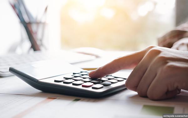 Job Retention Scheme calculator