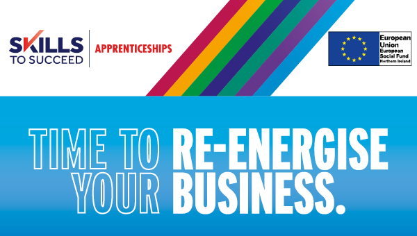 Apprenticeships: time to re-energise your business