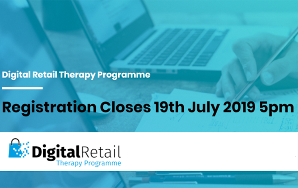 Digital Retail Therapy Programme