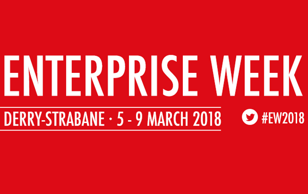 Enterprise Week - Derry and Strabane