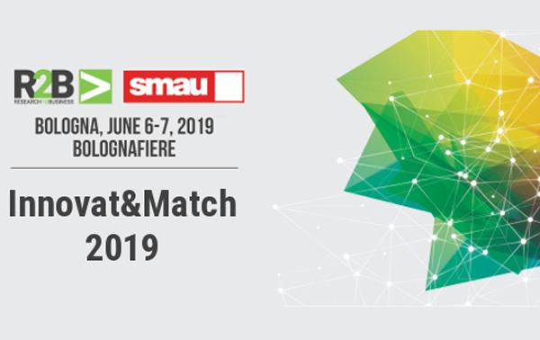 Innovat&Match 2019
