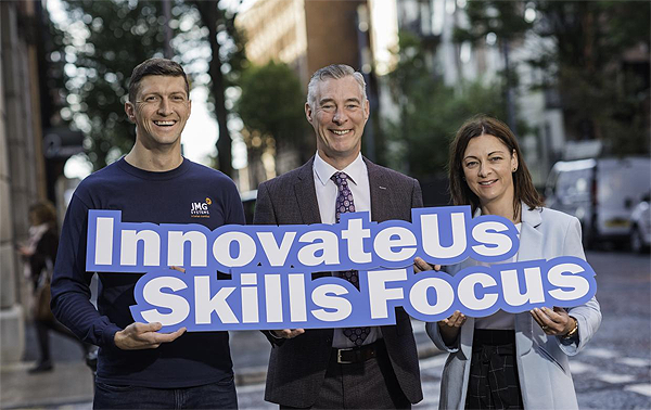 InnovateUs and Skills Focus