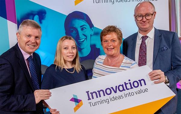 Innovation Accreditation Programme