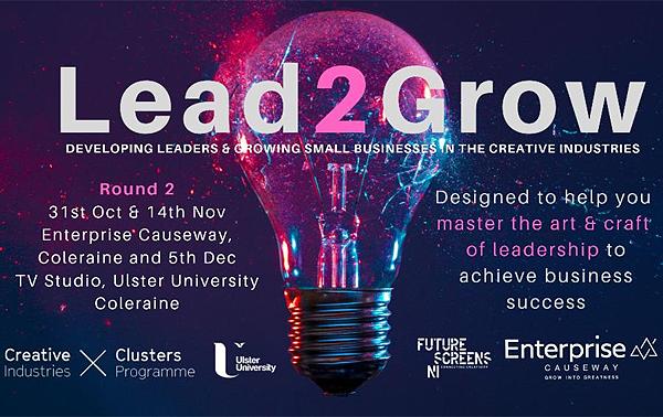 Lead2Grow