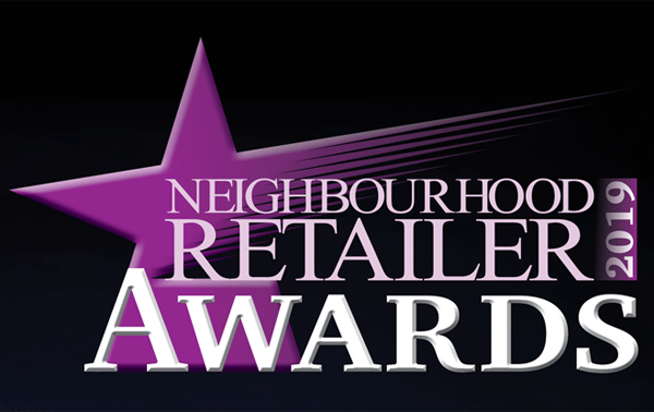 Neighbourhood Retailer Awards 2019