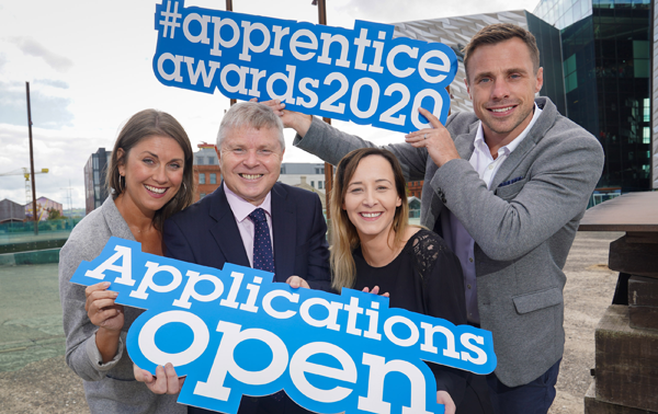 NI Apprenticeship Awards 2020