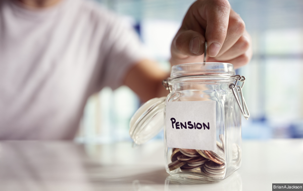 Pension re-enrolment