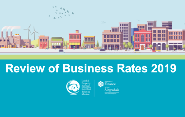 Review of business rates